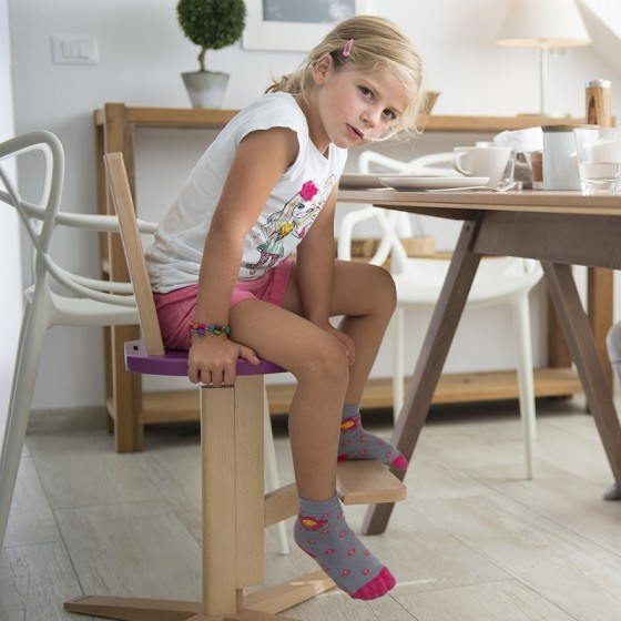 Froc High Chair for Toddlers & Kids